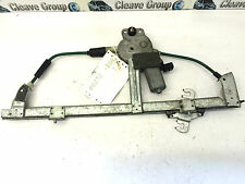 Alfa Romeo 145 Winder motor mech regulator  Left side 94-00 606096530