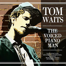 TOM WAITS The Voiced Piano Man CD ( 732027 )