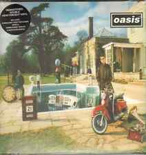 Oasis Be Here Now Gallagher Limited Remastered 2LP Vinyl Sealed ShipWWIncl.TRID