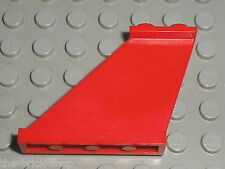 LEGO Red tail ref 2340 / set 6939 6679 8654 5591 6356 6862 8812 8232 8429 ...