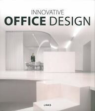 Office Design (Innovative), Broto, Carles, New Books