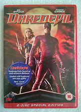 Daredevil (DVD, 2004, 2-Disc Set)
