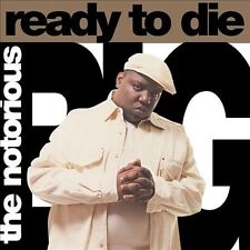 Notorious B.I.G. - Ready To Die (2 vinyl LP)