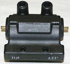 Ignition coil replaces Kohler No. 277375-S.