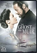The Ghost and Mrs. Muir   (DVD)