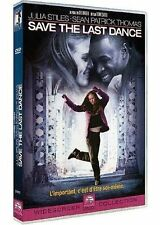 DVD *** SAVE THE LAST DANCE *** NEUF SOUS CELLO
