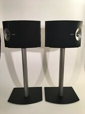 Bose 301 series V Direct/Reflecting speakers (pair) With Floor Stands