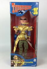 THUNDERBIRDS The Hood Marionette Puppet Figure, Ltd.edition, Unopened, Boxed