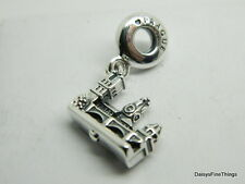NEW!  AUTHENTIC PANDORA CHARM CHARLES BRIDGE PRAGUE #791516   P