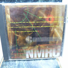 $5 Blow Out Sale: NEW MEXICO ROCK COALITION SAMPLER VOL. 1 CD