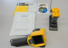 Fluke Ti32 Thermal Imaging Infrared IR Fusion Camera Imager Ti 32