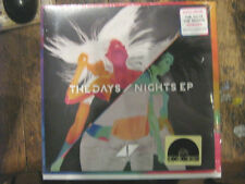 "AVICII THE DAYS / NIGHTS REMIX EP SEALED 12"" VINYL RSD 2015 RECORD STORE DAY"