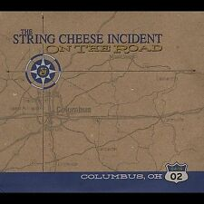 String Cheese Incident- 'On The Road'- Columbus, OH- 04-16-02- 3CD
