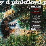 "PINK FLOYD ""A Saucerful of Secrets"" CD (remastered)"