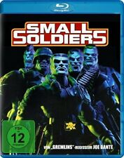 SMALL SOLDIERS (Kirsten Dunst, Denis Leary) Blu-ray Disc NEU+OVP