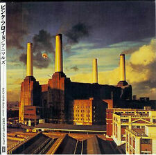PINK FLOYD Animals JAPAN MINI LP CD 2001 GENUINE TOCP65741 Mint!  RARE!!