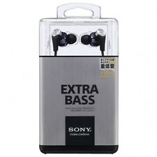 Sony MDR-XB90EX Earphone Headphone In-Ear Extra Bass inear phone