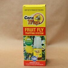 CERA TRAP ORGANIC FRUIT FLY TRAPPING SYSTEM 600ML