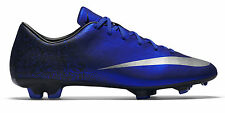 Nike Mercurial Victory V CR FG Soccer Football Boots CR7 Galaxy 684867-404