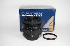 QUANTARAY NF 35-80MM F4-5.6  LENS FOR NIKON
