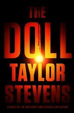 The Doll: A Vanessa Michael Munroe Novel, Stevens, Taylor, Good Books
