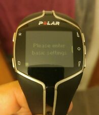 Polar FT80 Heart Rate Monitor with flow link - free fast shipping!