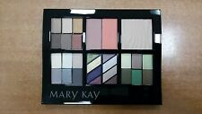 Mary Kay Eyeshadow Set a large makeup the whole palette of the rainbow NEW!!!