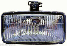 New Replacement Fog Lamp L=R / FOR 1998-00 CHEVROLET & GMC TRUCK W/OFF-ROAD PKG