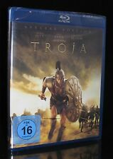 BLU-RAY TROJA - DIRECTOR'S CUT - SPECIAL EDITION - WOLFGANG PETERSEN *** NEU ***