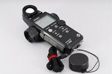 [Excellent+++++] Sekonic L-558 Digital Master Light Meter from Japan #323