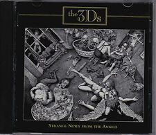 The 3Ds - Strange News From The Angels - CD (FNCD D31585 1996)