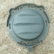 MAZDA TRIBUTE DRIVER/OFF SIDE FRONT FOG LIGHT BLANKING PLATE COVER TRIM