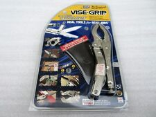NOS Petersen Vise Grip 6LC Toolbox Locking Pliers Multi-tool Schrade  USA Dewitt
