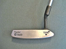 VINTAGE TAYLORMADE TPA III PUTTER GOLF CLUB