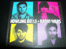 Howling Bells Radio Wars / Paradiso - 2 CD (Hard Book Cover)