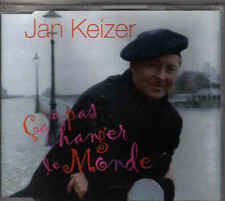 Jan Keizer-Ca Va Pas Changer Le monde cd maxi single