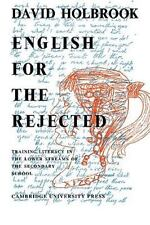 English for the Rejected: Training Literacy in the Lower Streams of th-ExLibrary