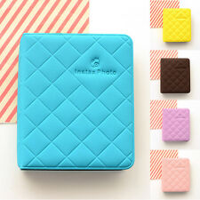 5 Color Photo Album Boxes For Fujifilm Polaroid Instax Mini 8 90 50 70 Case