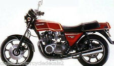 KAWASAKI Z1000 MK2 KZ1000 MK2 FULL DECAL SET