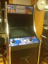 ARCADE GAME MACHINE - ARCADE LEGENDS