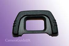 Rubber EyeCup Eyepiece DK-21 For Nikon D750 D610 D600 D5000 D3000