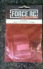 FCE-2001 5-in-1 Control Unit Force RC