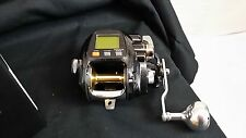 THE NEW BANAX KAIGEN 500 S ELECTRIC MULTIPLIER  REEL