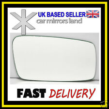 Right Driver Wing Car Mirror Glass VOLVO V40 S40 1995-2004 CONVEX*
