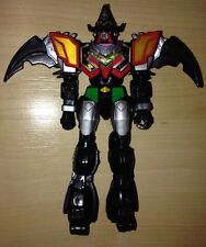Winged Light Up Power Ranger Megazord Bandai 2005 15cm