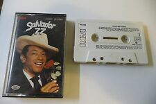 HENRI SALVADOR K7 AUDIO TAPE CASSETTE.SALVADOR 77.