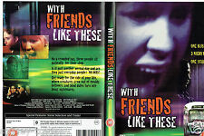 With Friends Like These (DVD, 2008)