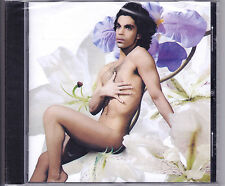 Lovesexy by Prince (CD May-1988) TRACKED VERSION FACTORY SEALED