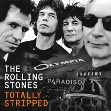 The Rolling Stones - Totally Stripped von The Rolling Stones (2016), CD & DVD !!