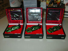 2010 GREENLIGHT UTH GREEN 1969 DODGE CHARGER DAYTONA 440 MOPAR SCAT PACK 1/504